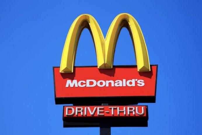 McDonald's TikTok hack