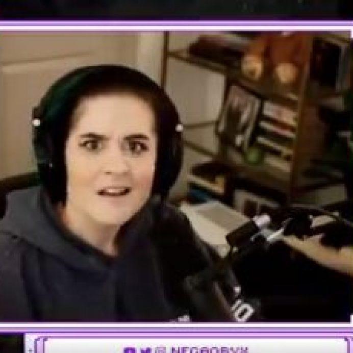 twitch sexist troll