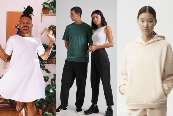 Gender-Neutral Wardrobe Staples
