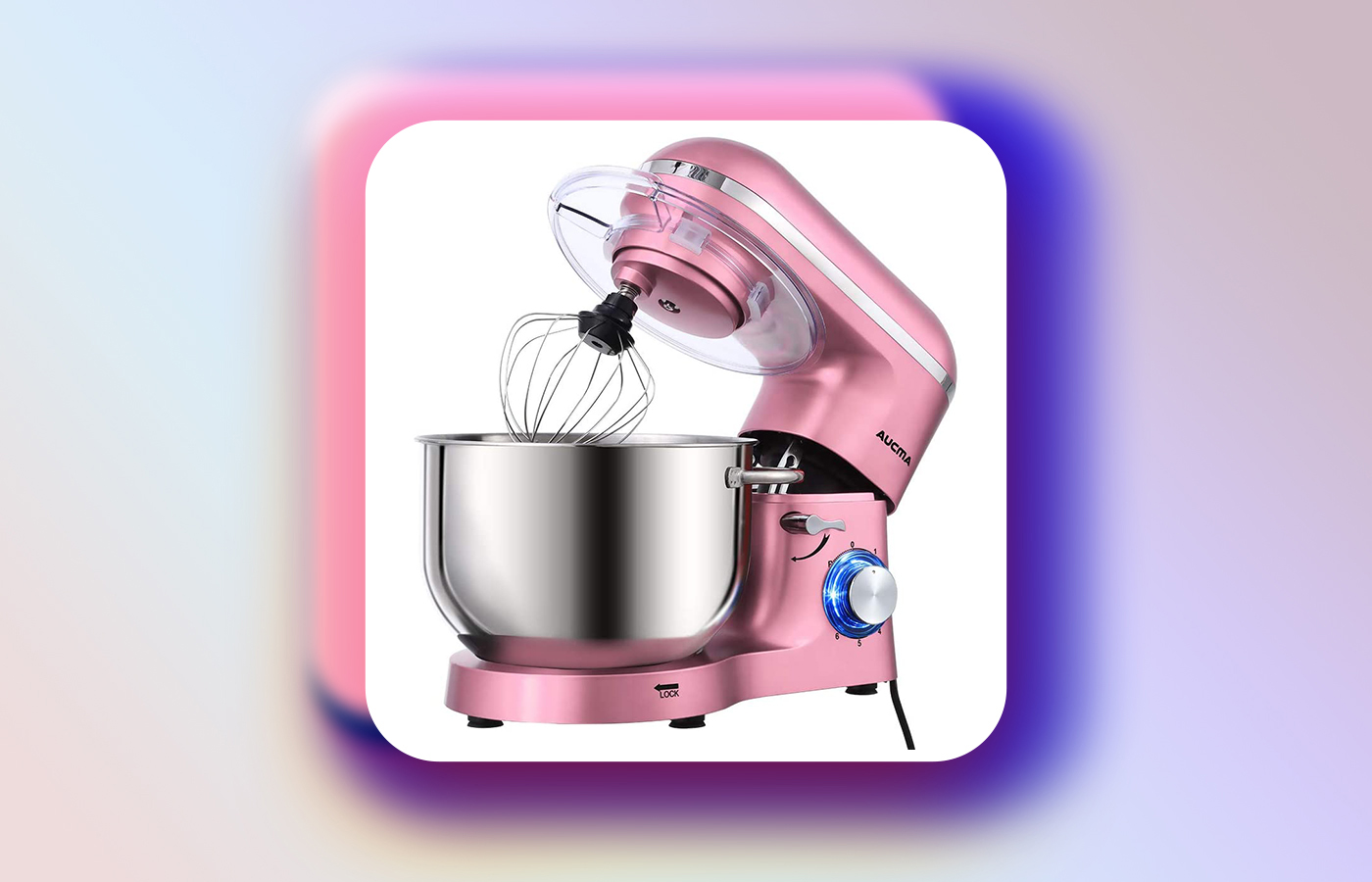 Kitchen Gadgets - cover