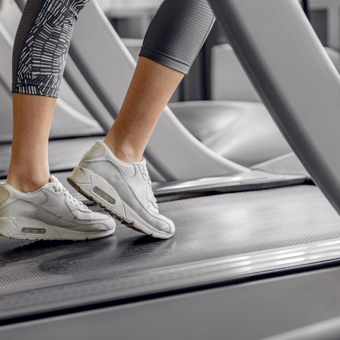 12-3-30 treadmill workout