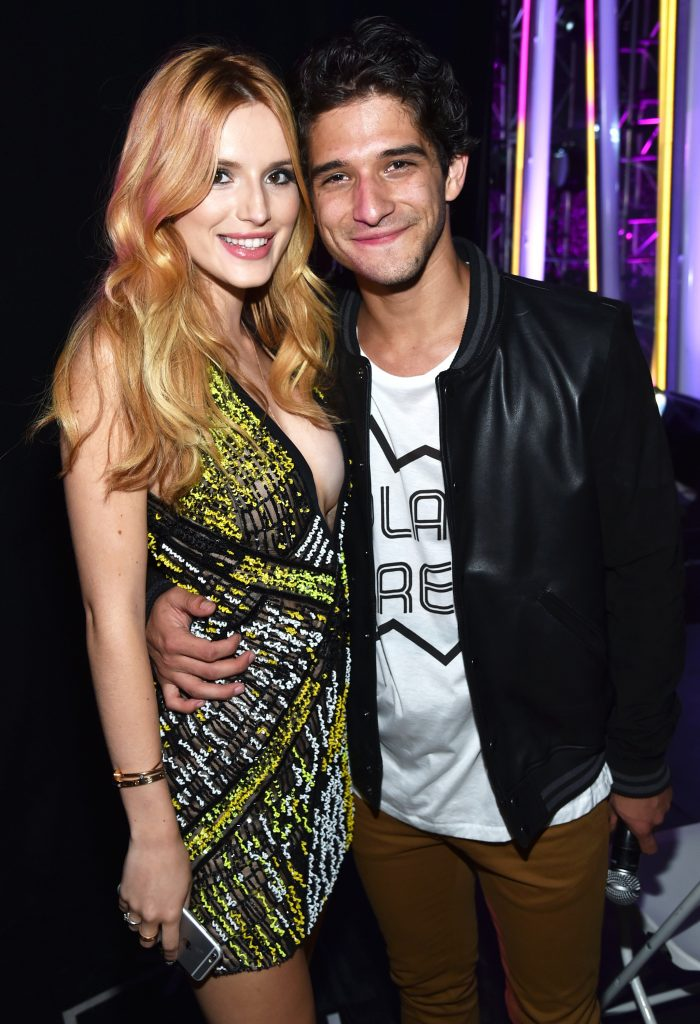 Dating tana bella thorne is Did You