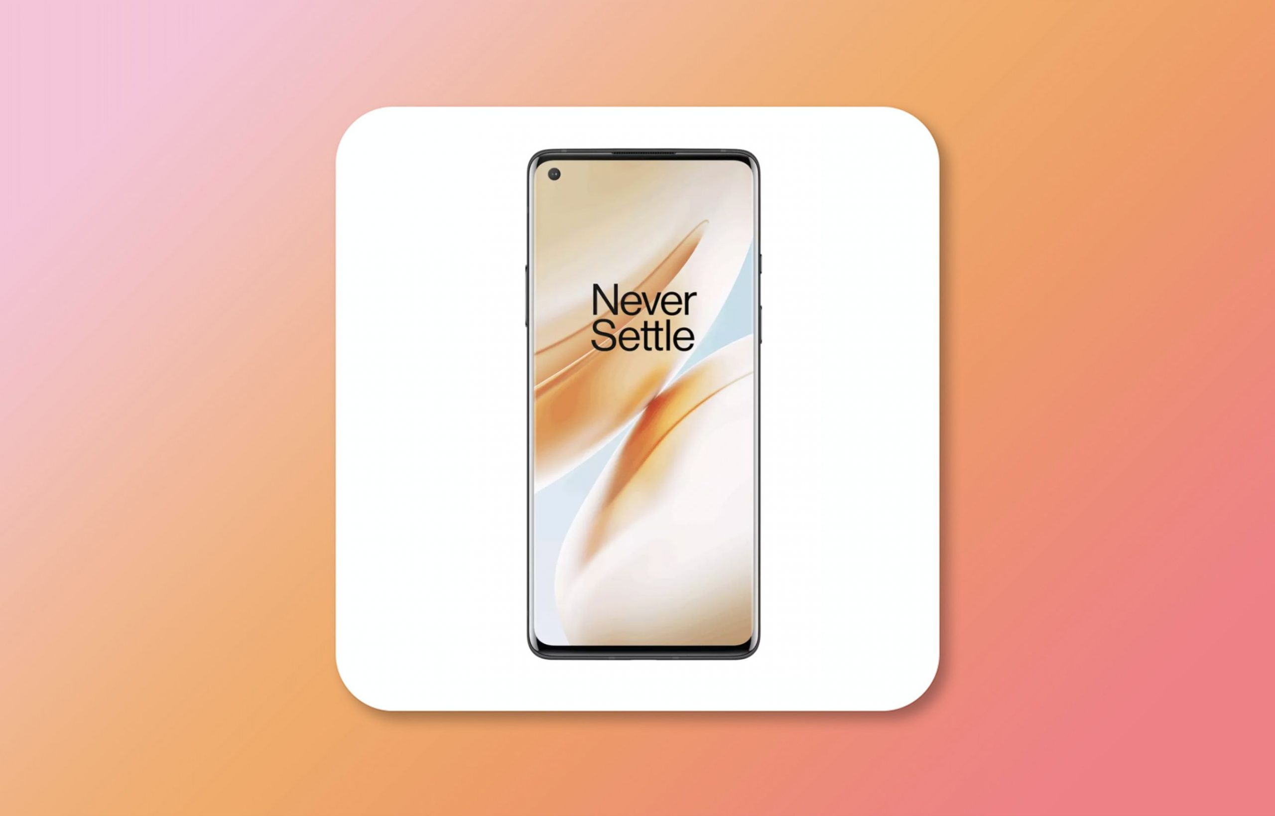 Get a Mastercard® Virtual Account gift card when you buy the OnePlus 8 with Yahoo Mobile