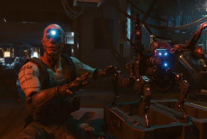 cyberpunk 2077 fine