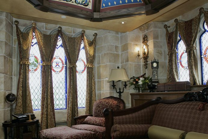 cinderella castle suite disney