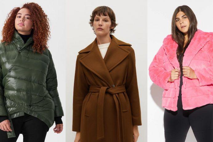Winter Coat Recs