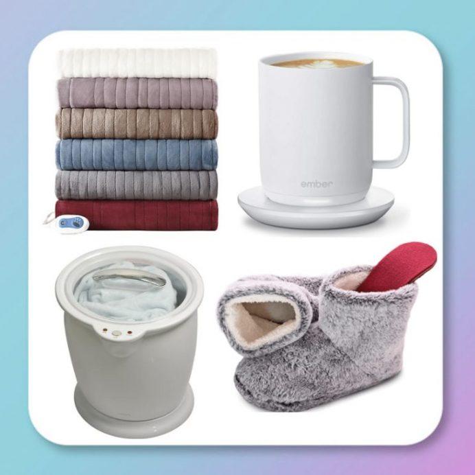 Amazon, Bed Bath & Beyond