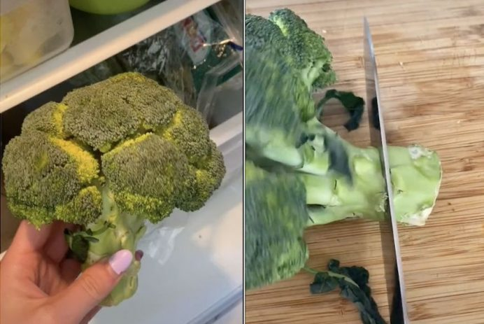 How to keep vegetables fresh