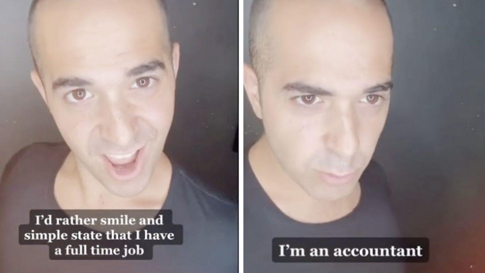 tiktok accountant song