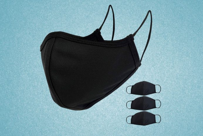 comfortable face masks