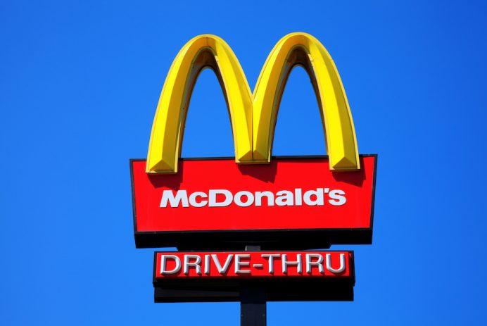 McDonald's McNuggets price