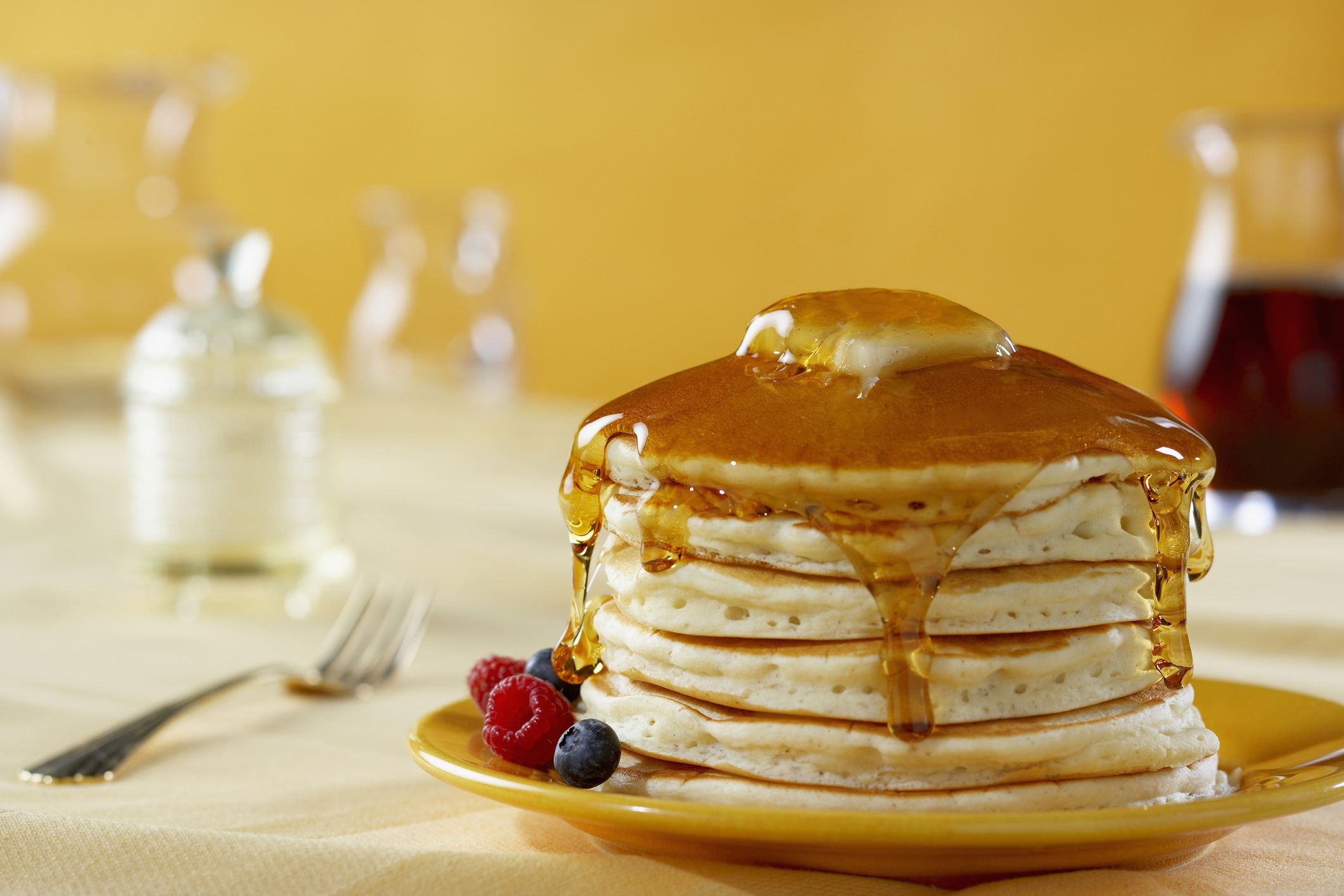 11 perfect pancakes recipes to try