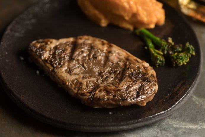 Steak Printed
