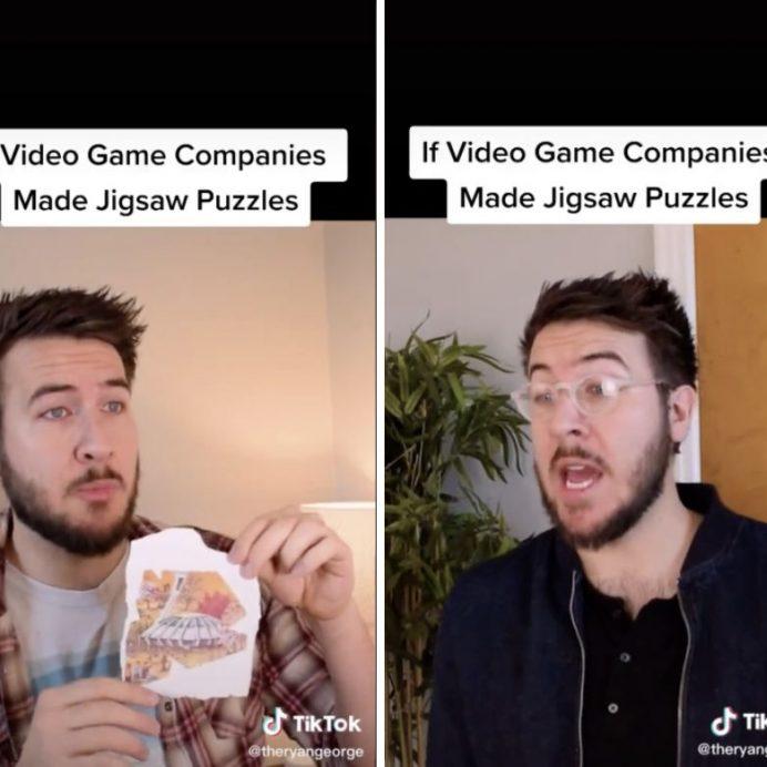 tiktok video game