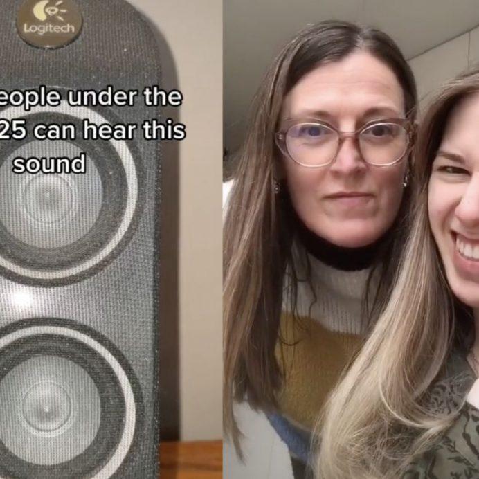 17500 hertz sound
