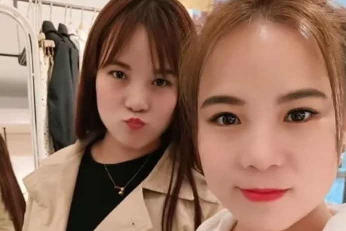 long-lost sisters cheng keke