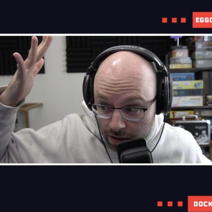 twitch bald streamer