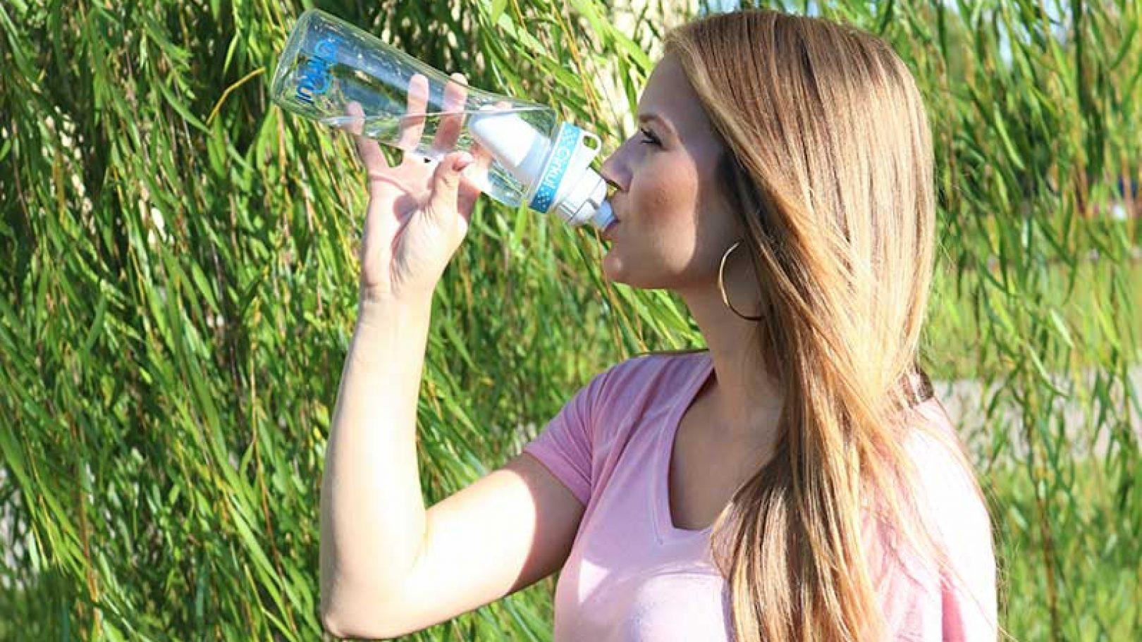 cirkul water bottle tiktok