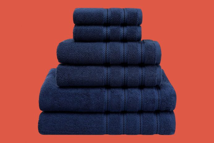 amazon bath towels