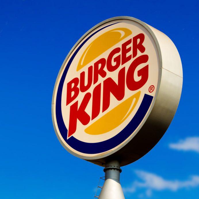 Burger King ad campaign