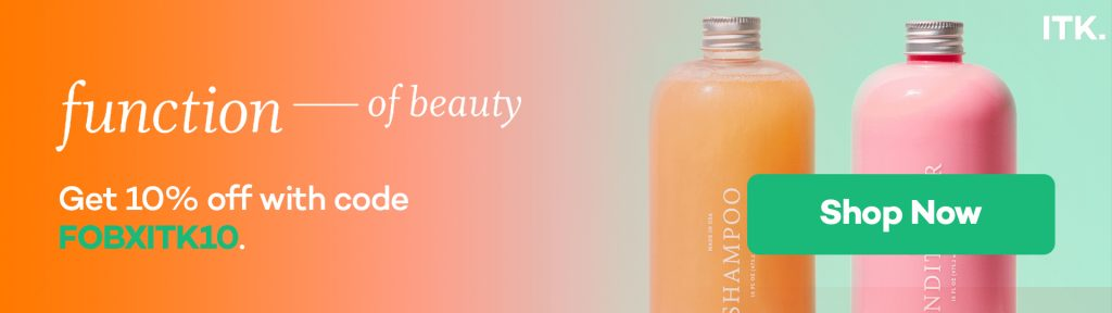function of beauty promo code