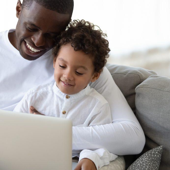 child safety online gaming