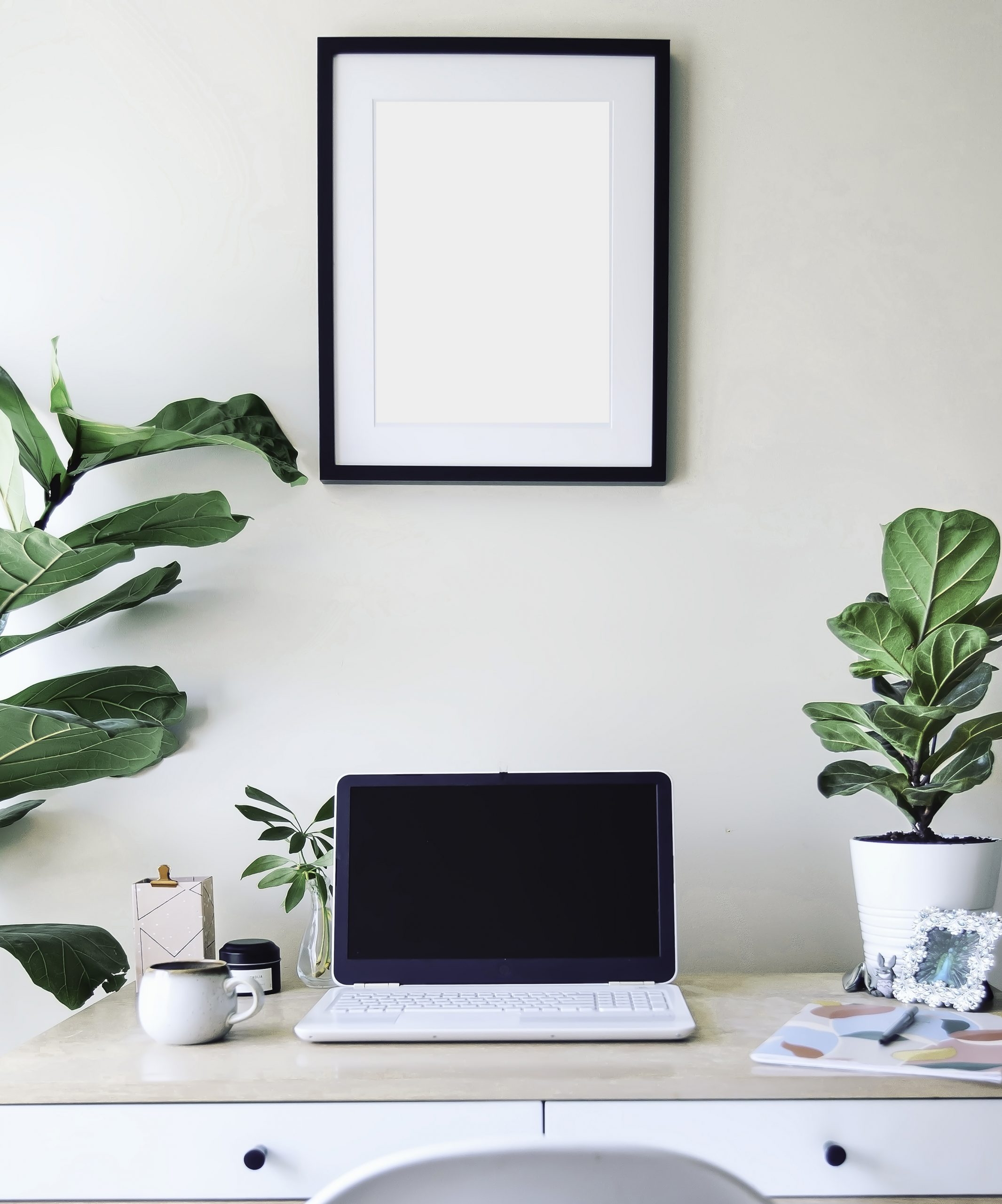 7 useful items to make working from home more productive