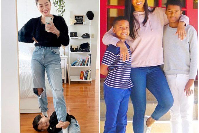 single mom Instagram accounts