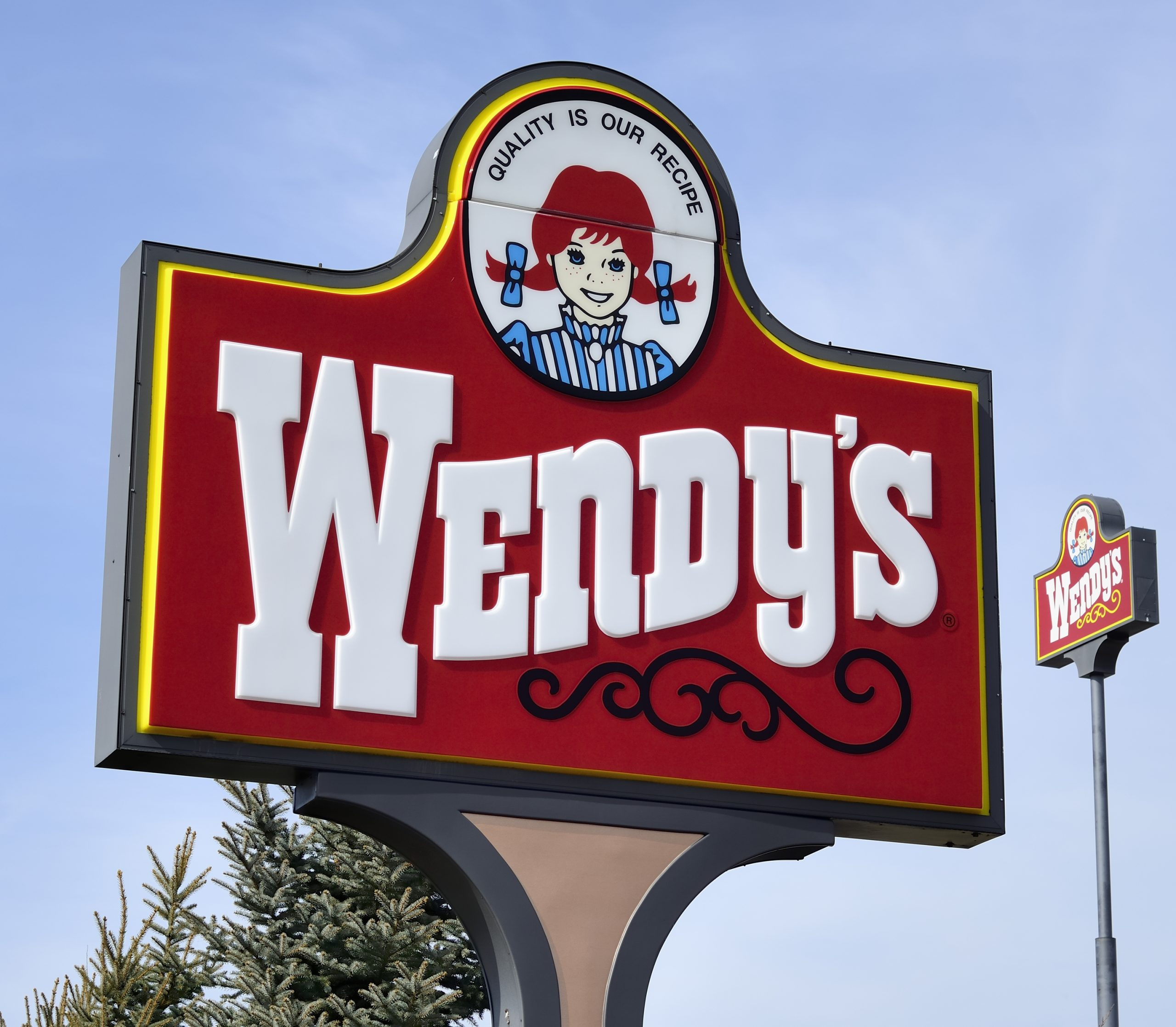 Woman outraged by Wendy's employee's 'petty' alleged move