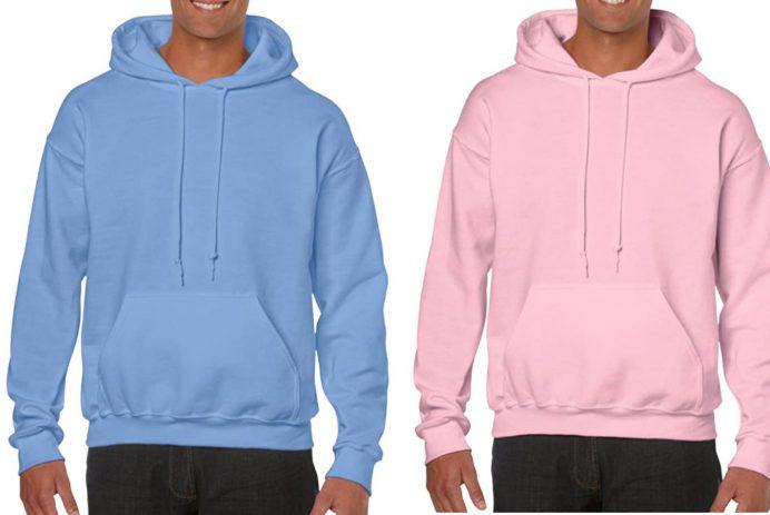 Amazon hoodie