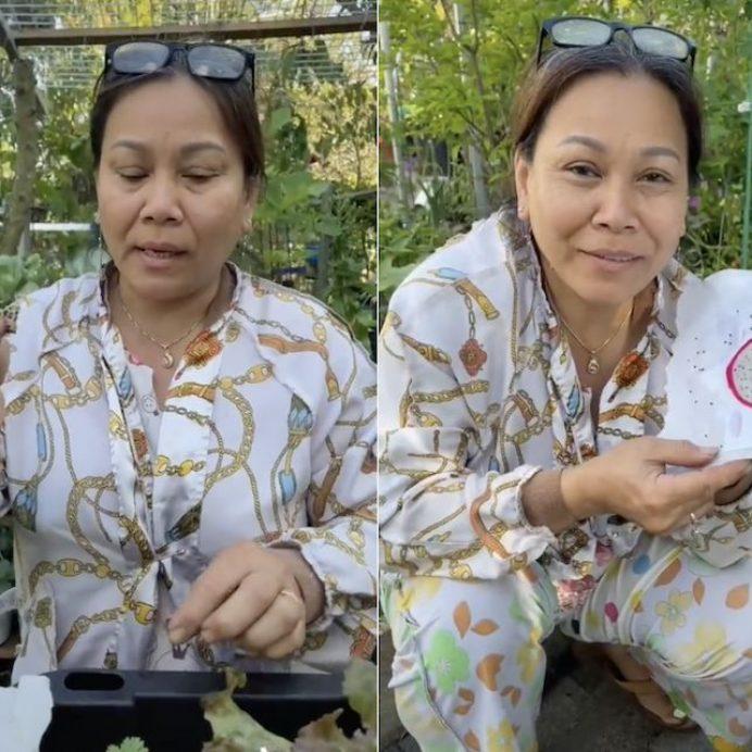 Mama Judy