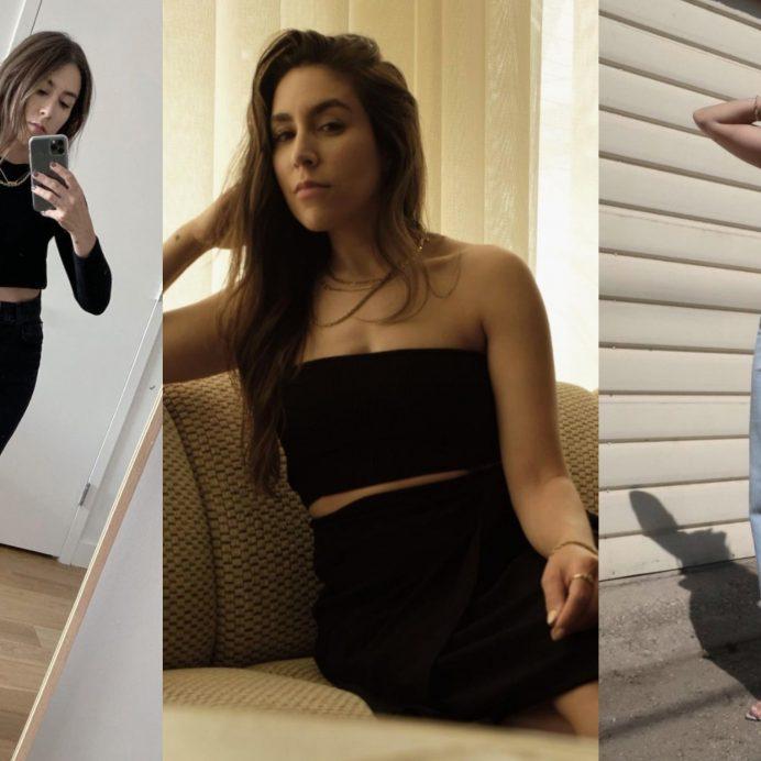 Lauren Caruso NYC to LA Style