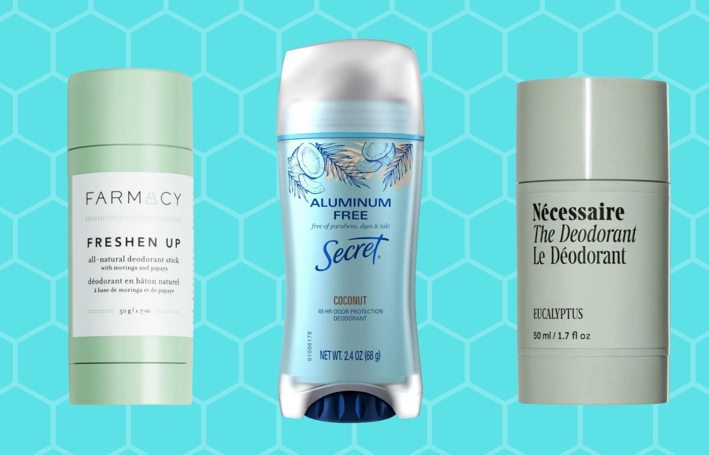 5 natural deodorants to try that actually work