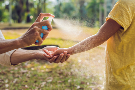 The $5 DEET-free bug spray to switch to now, not later