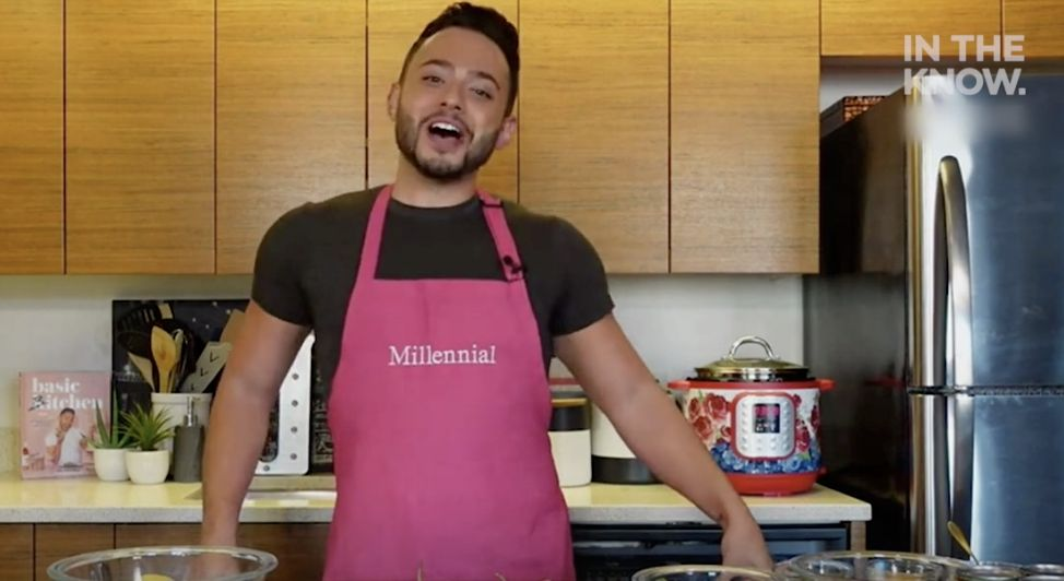 These delicious vegan recipes are super easy to make — Joey Skladany will show you how