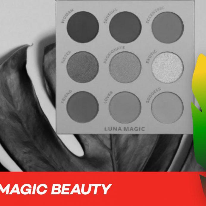 Luna Beauty Magic