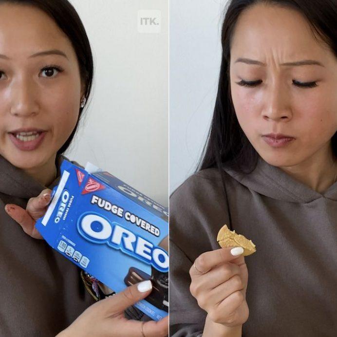 best Oreo flavors