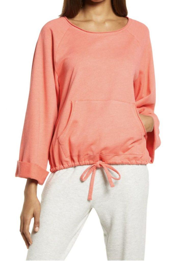 Nordstrom sweatshirt