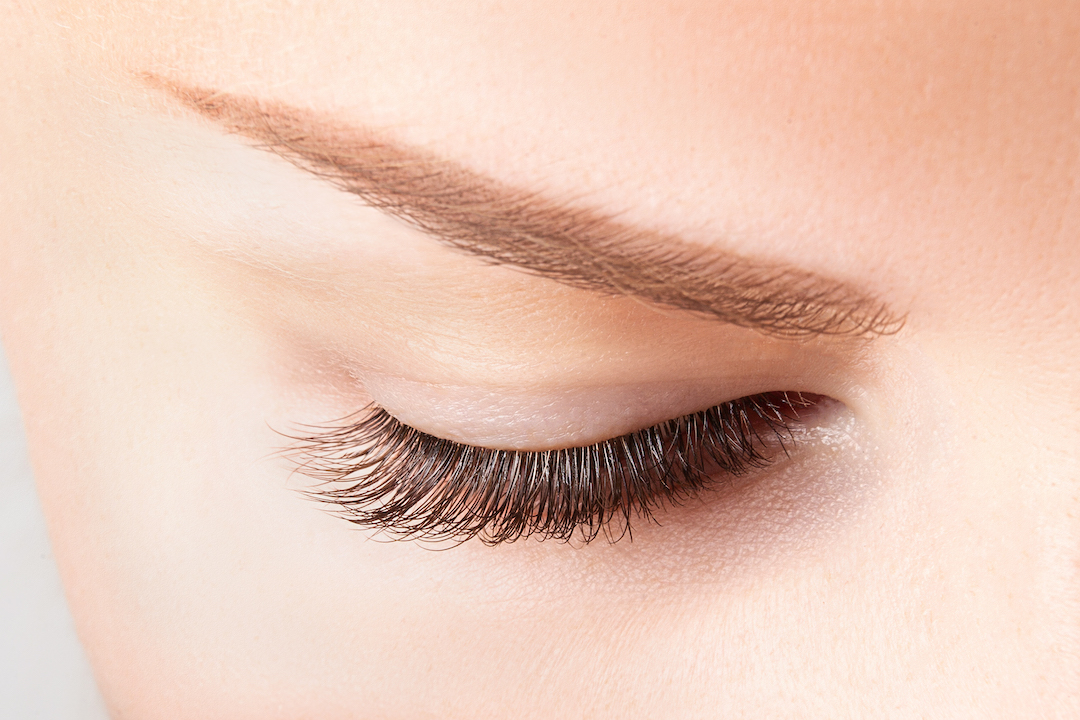 Amazon shoppers can't stop raving about this $5 product that gives you 'nicely separated lashes'