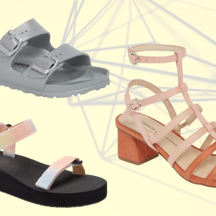 Nordstrom sandals