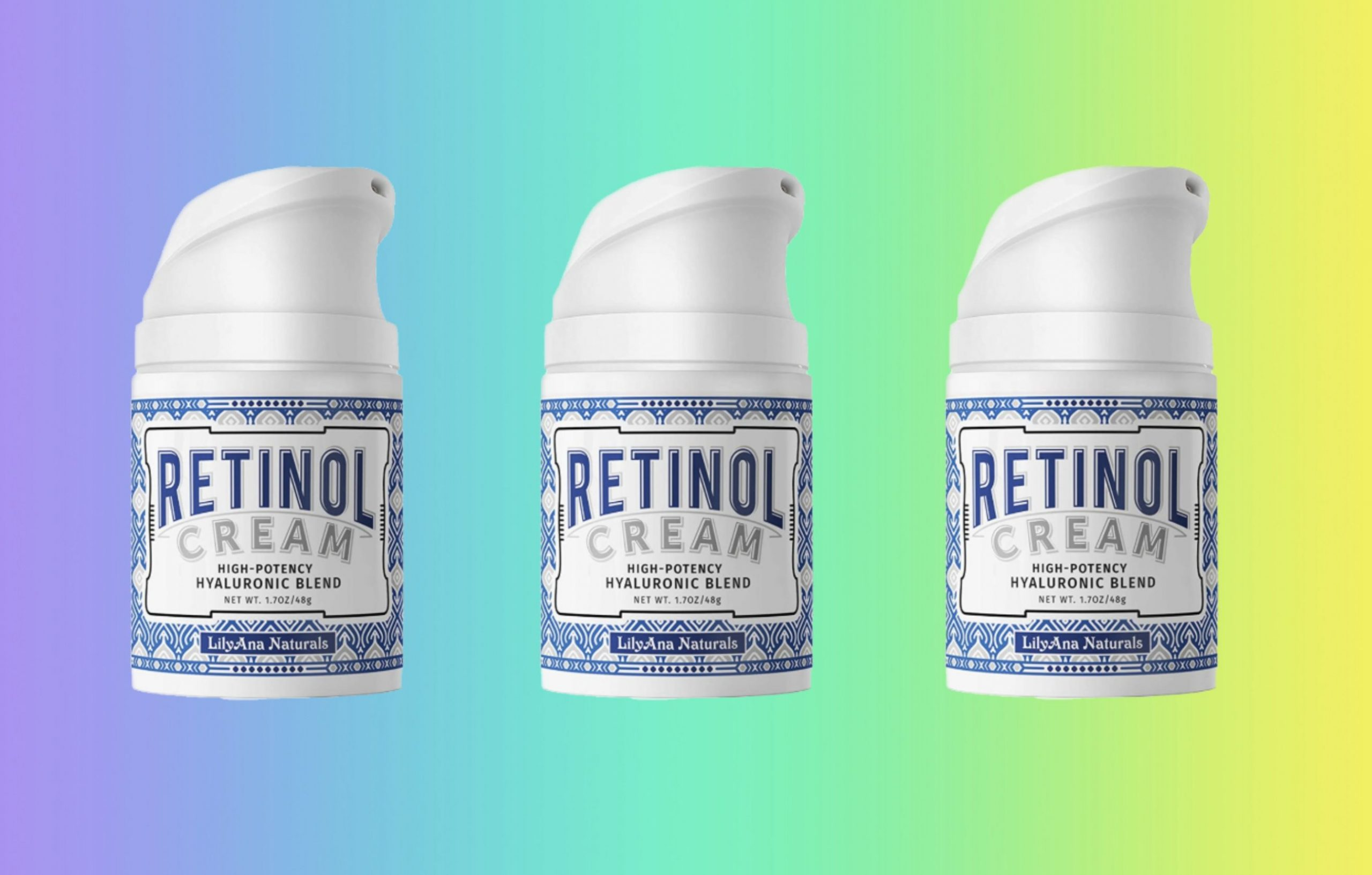 This $23 retinol cream 'works miracles for acne scarring' — and over 17,000 shoppers swear by it