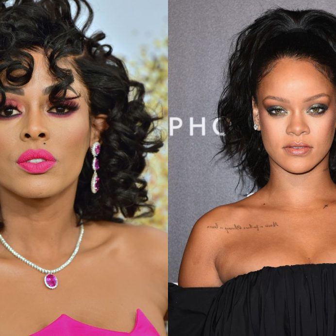 Caribbean beauty influencers