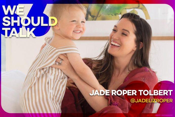 Jade Roper Tolbert