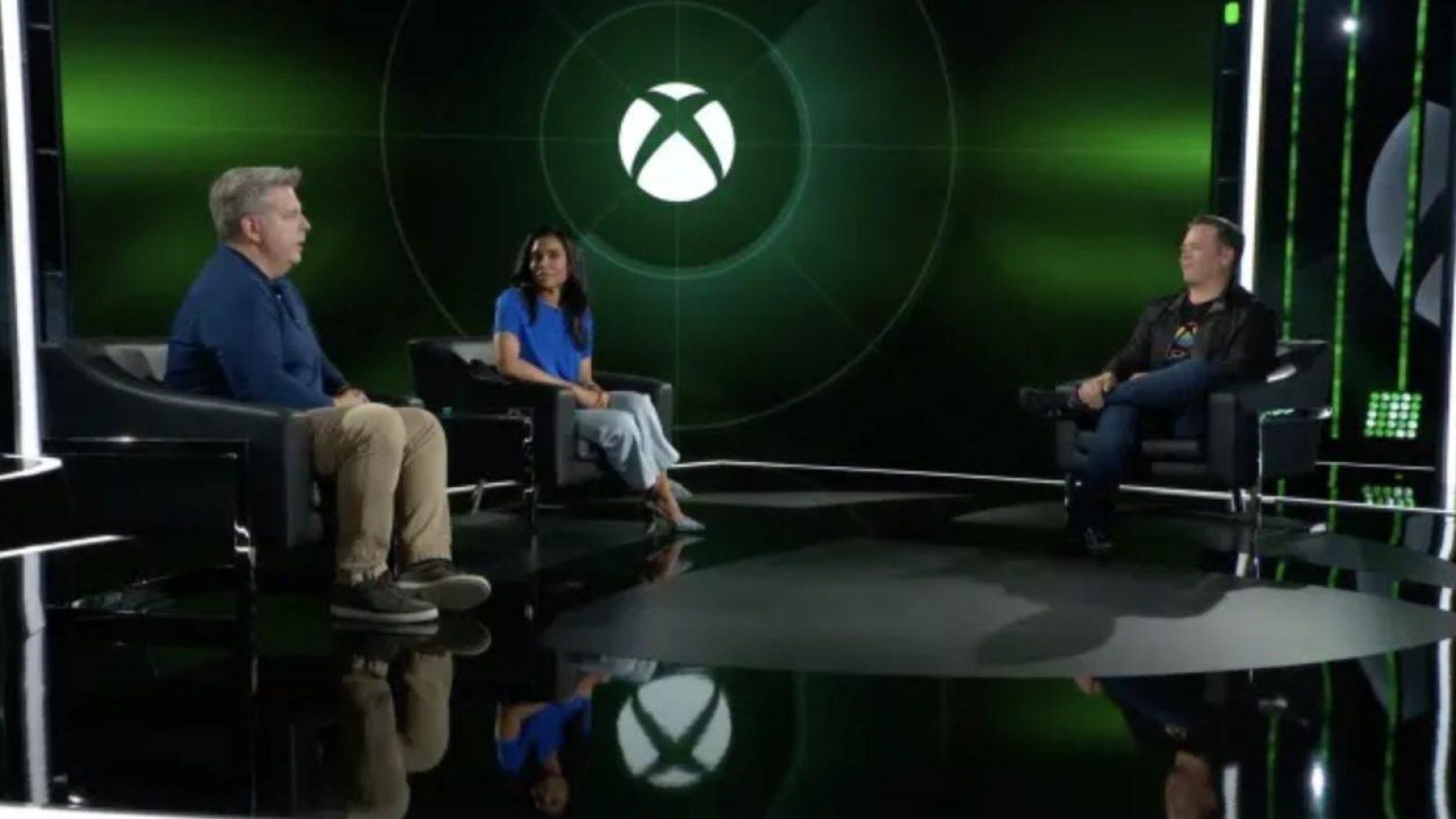Xbox at E3 2021 Microsoft
