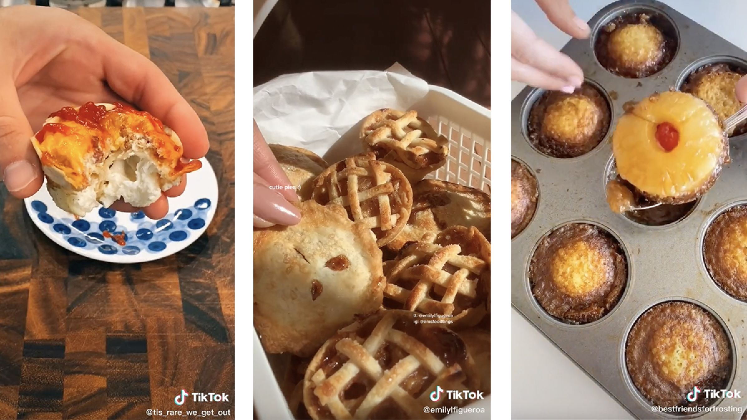 4 delicious recipes you can make in a muffin pan