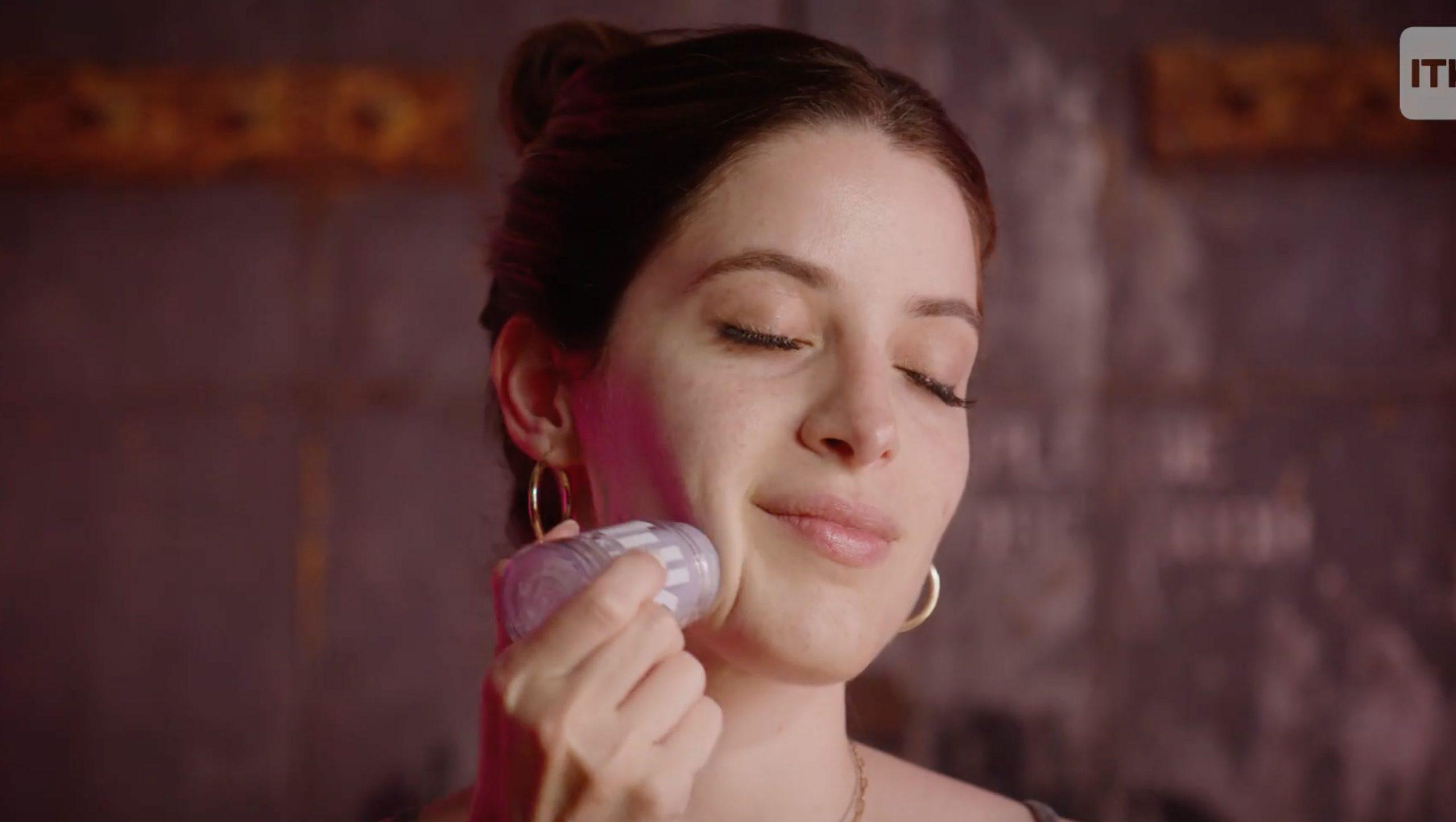 TikTok beauty guru Mireya Rios creates the most satisfying ASMR skincare content