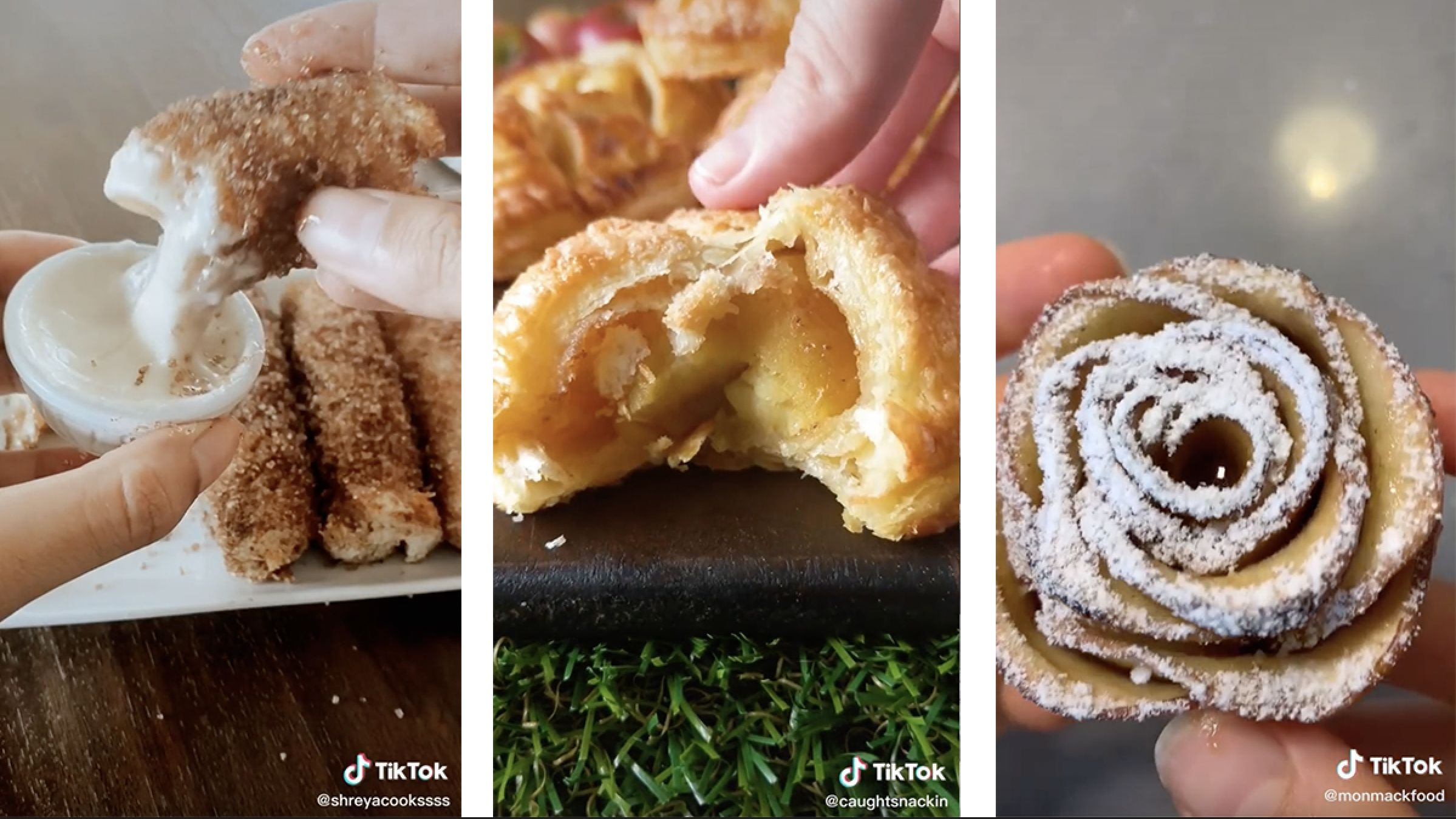 5 deliciously awesome twists on classic apple pie