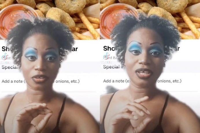 Shock'N Shrimp