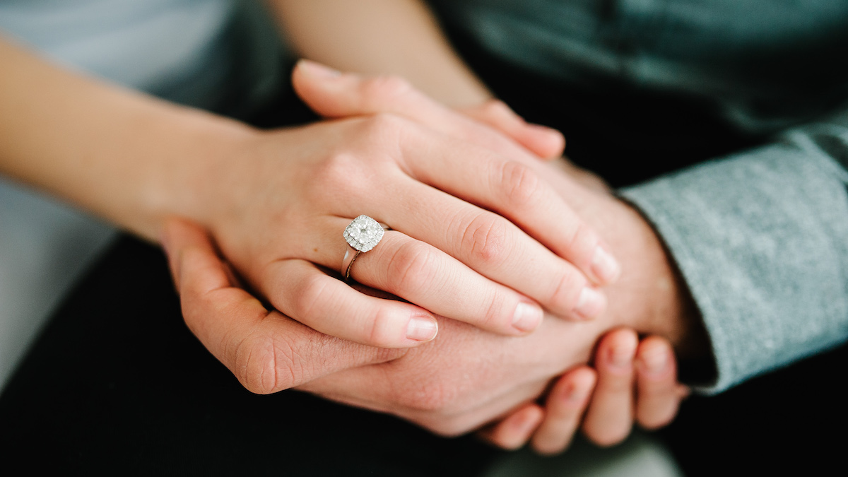 Man faces backlash over 'selfish' wedding proposal plan: 'You shouldn't usurp other people's events'