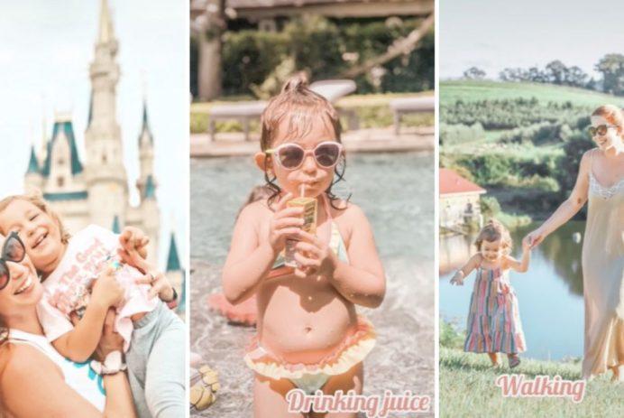 how to get good photos of kids